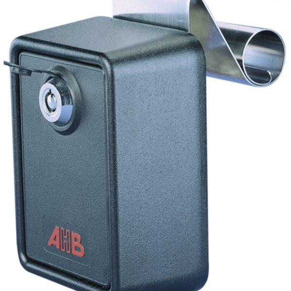 Nøkkelboks AHB med nøkkellås