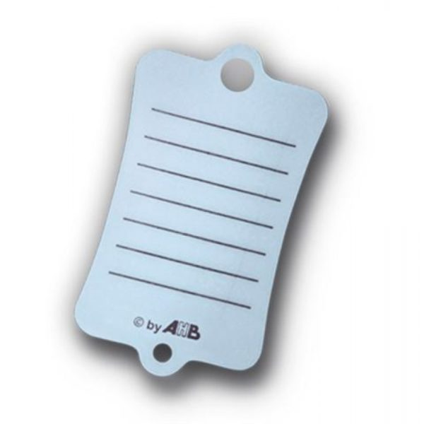 AHB Permanente tags refills