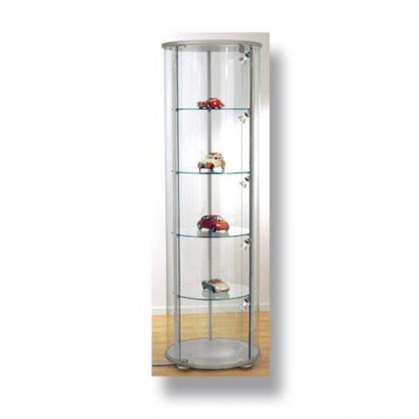Glasskap expoline