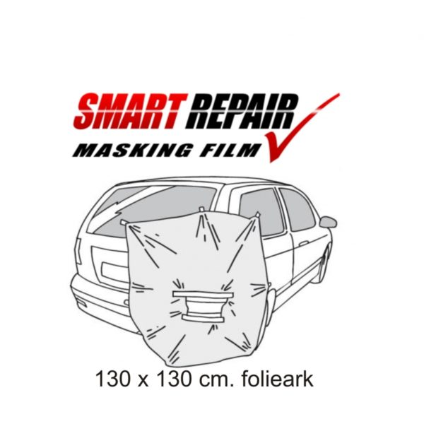 Smart repair maskeringsark