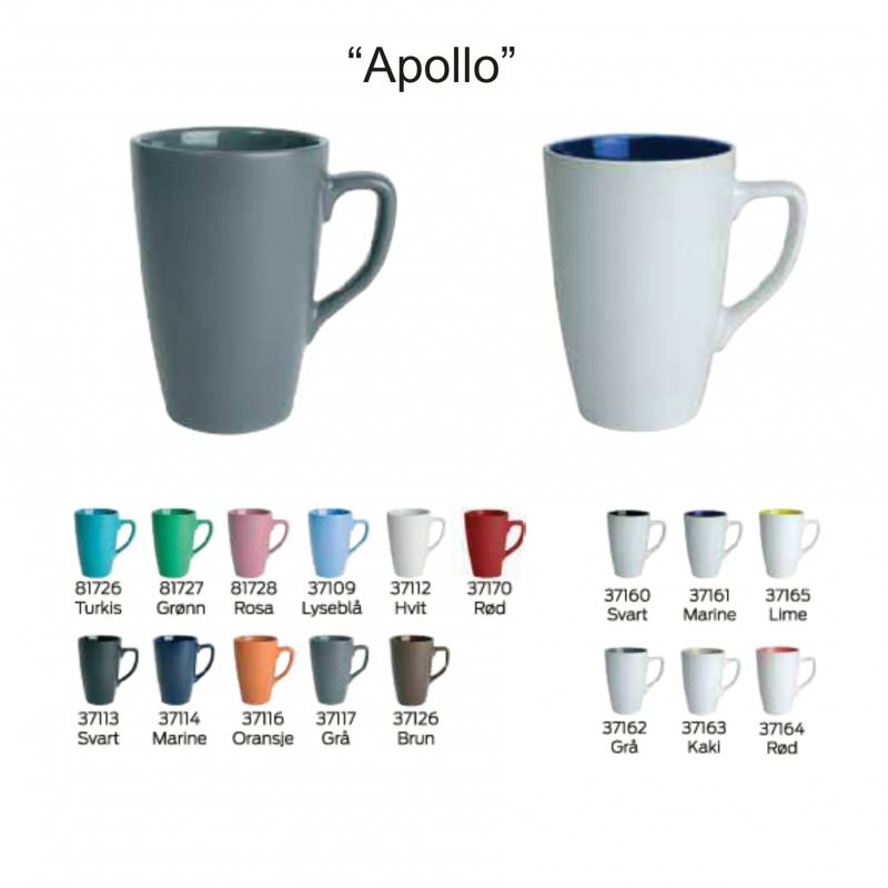 """Krus """"Apollo"""""""