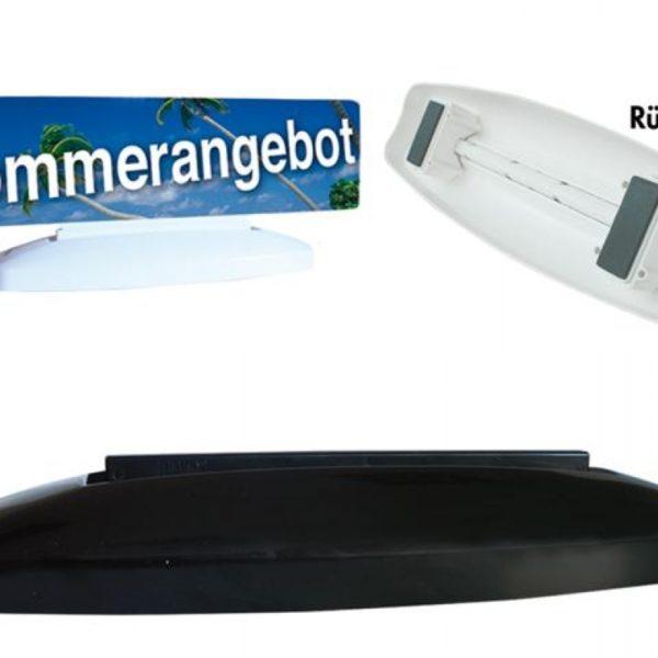 Magnetfot for takskilt